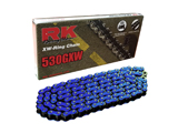 Řetěz  RK 530 GXW BLUE
